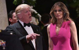 """Una ex asesora de Trump: """"Amenaza con deportar a Melania en cuanto le pida el divorcio"""""""