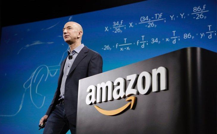 Jeff Bezos aumenta su interés por adquirir DIA a medida que transcurren las jornadas