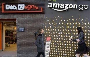 """La compra de DIA por parte de Amazon se acerca: """"Si la quieren, es suya"""""""
