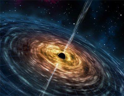 El científico que trabajó con Hawking asegura haber hallado restos de un universo anterior