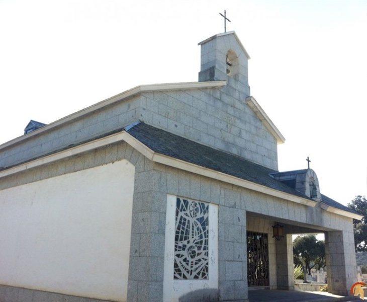El cementerio de Mingorrubio cuenta con todas las papeletas para albergar los restos de Franco tras su exhumación