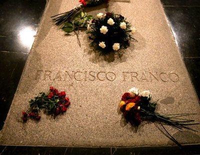 Carrero Blanco, dictadores extranjeros... el cementerio en el que se enterrará a Franco