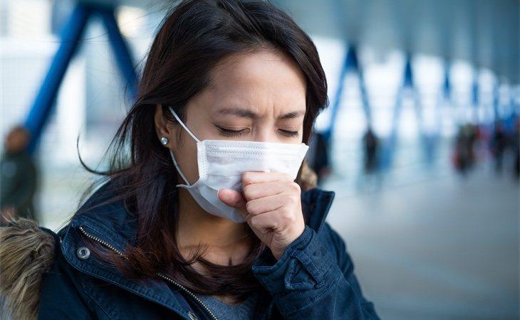 China supera en tres veces los límites de contaminación que la OMS establece