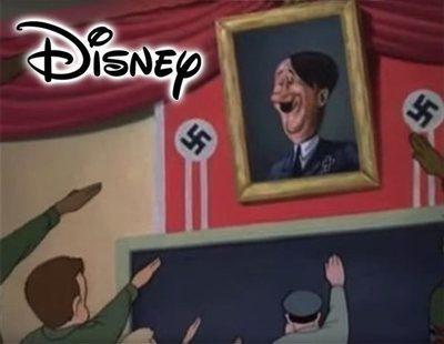La película de Disney contra el nazismo que invertía el cuento de 'La bella durmiente'