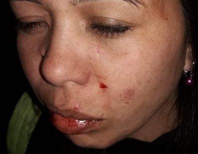 """Un grupo de 15 curas propina una paliza a una joven argentina por """"pecadora"""""""