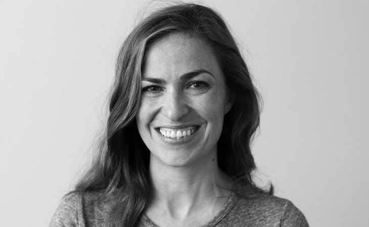 Lisa Brennan-Jobs hija de Steve Jobs