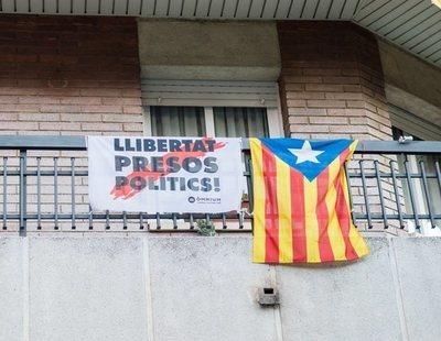 ¿Realmente los presos del procés son presos políticos?