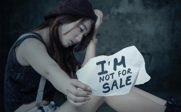 La prostitución no se encuentra legalizada en España