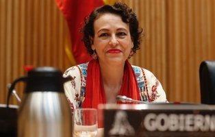 La Ministra de Trabajo quiere cerrar de inmediato el sindicato de trabajadoras sexuales