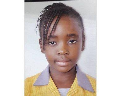 Hierven, desmembran y asesinan a una niña de 9 años en Namibia en un ritual de brujería