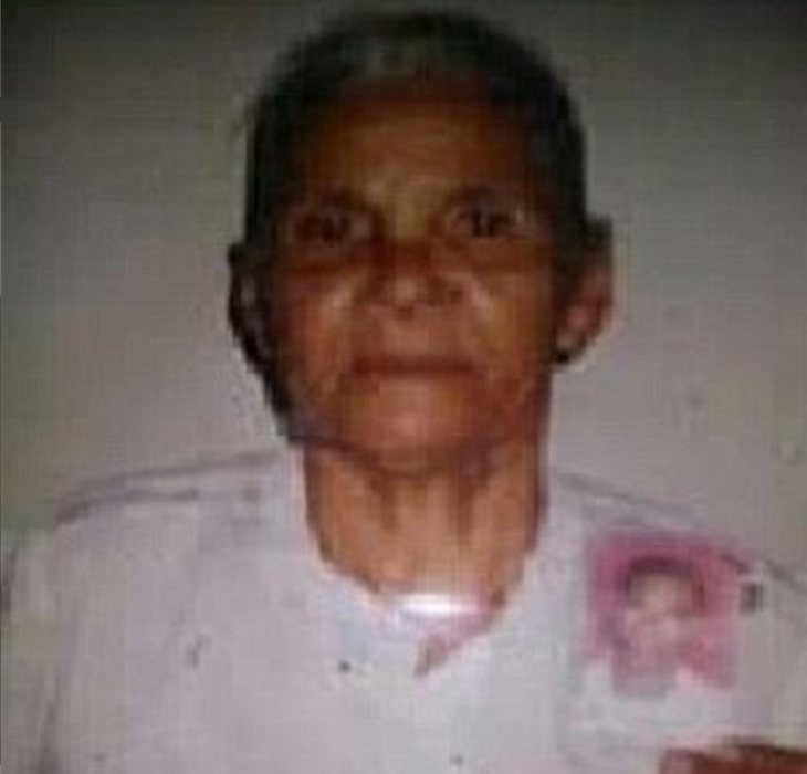 El acusado terminó con la vida de su madre de 89 años