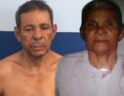 Detenido tras violar y matar a su madre de 89 años