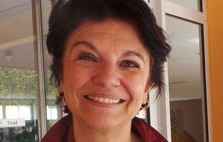 """Soledad Murillo, secretaria de Igualdad: """"El feminismo es valorarse y no puede hacerse a solas"""""""