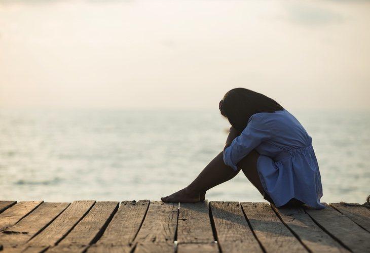 Los casos de depresión aumentan durante la transición del horario de verano al de invierno