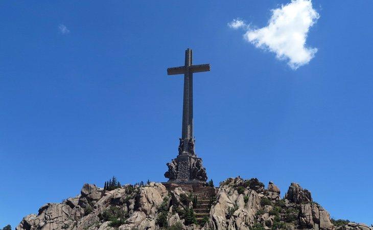 El decreto para exhumar a Franco del Valle de los Caídos ya no tiene marcha atrás