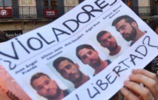 Multada con 600 euros por manifestarse contra la sentencia de 'La Manada' en Córdoba