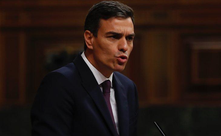 Pedro Sánchez avanza los próximos pasos del Gobierno