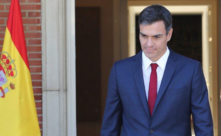 Pedro Sánchez ha iniciado el nuevo curso político