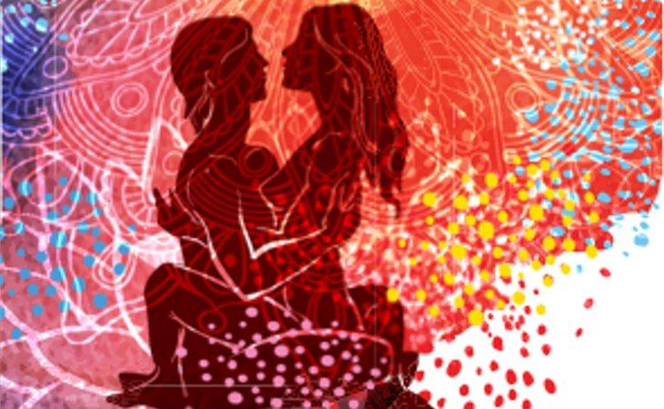 El tantra puede cambiar tu vida sexual
