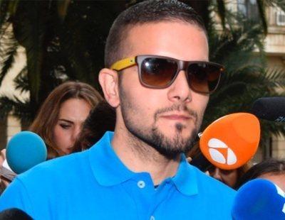 El miembro de 'La Manada' en prisión por robo y agresión pide su puesta en libertad