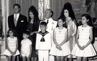 Los nietos de Franco acuden al Defensor del Pueblo para parar la exhumación de su abuelo