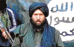 El líder del Daesh en Afganistán ha muerto: la OTAN confirma su identidad