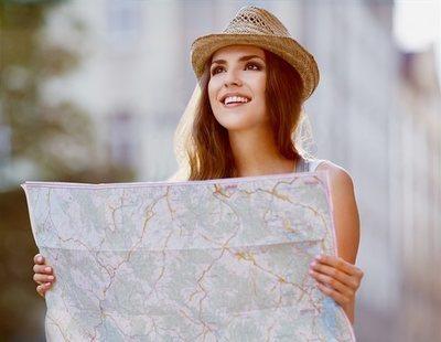 'TripWoman', una App para las mujeres que quieran viajar solas y sentirse seguras