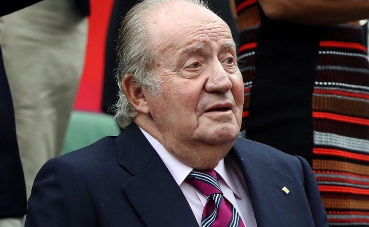 El rey Juan Carlos se salva de la comisión de investigación