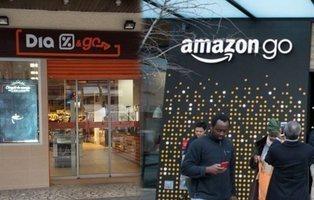 Amazon continua con sus guiños a DIA: su compra le reporta muchos beneficios