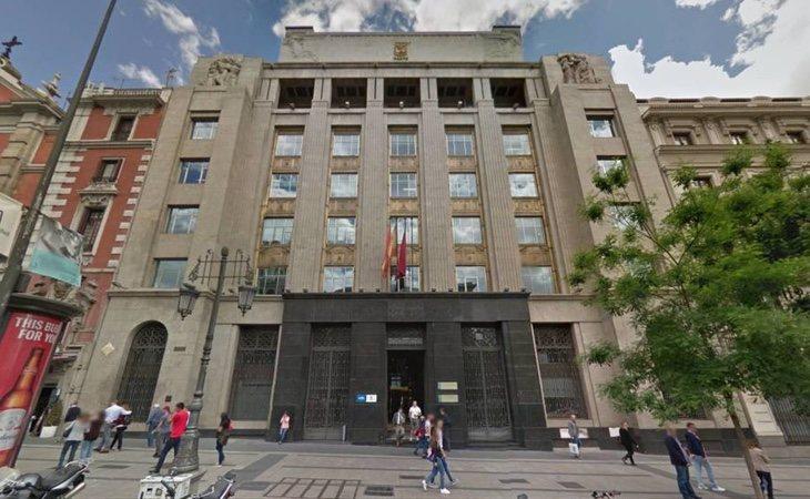 Gallardón vendió la sede de la Hacienda municipal y la alquiló inmediatamente por más de 18.000 euros diarios