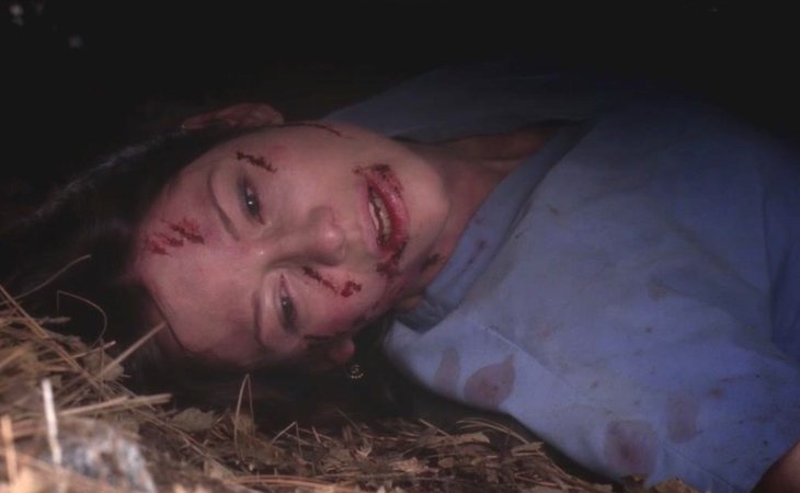 Lexie Grey muere en el trágico accidente de avión del final de la octava temporada de 'Anatomía de Grey'