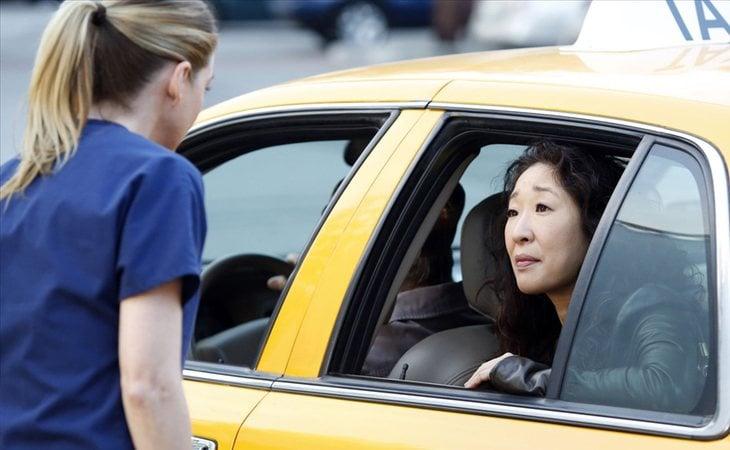Cristina Yang abandonó 'Anatomía de Grey' al final de la décima temporada