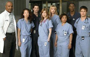 Los 15 mayores dramas de 'Anatomía de Grey'
