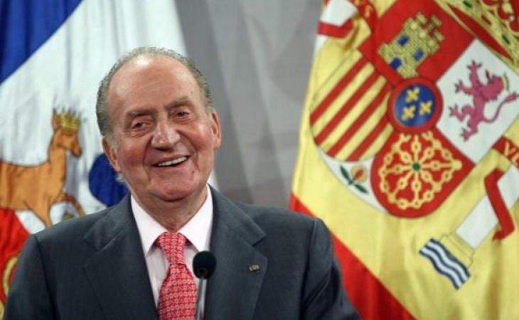 Juan Carlos I podría haber cometido varios delitos de cohecho y blanqueo de capitales