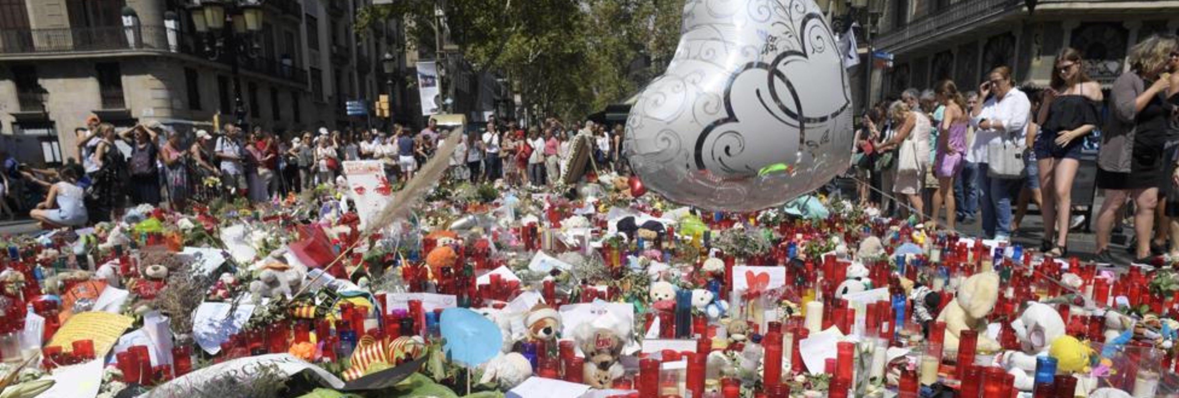 """Los terroristas del 17-A, ante el juez: """"Dos hombres con mucho dinero quieren atentar en Lloret"""""""