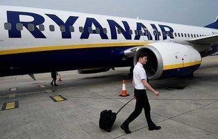 Los tripulantes de cabina vuelven a programar una nueva huelga contra Ryanair
