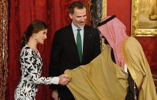 El contrato de armas con Arabia Saudí: ¿Problema moral o balsa de salvamento para Cádiz?