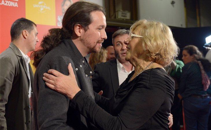 Carmena ya ha cerrado todos los flecos para repetir como candidata al Ayuntamiento de Madrid