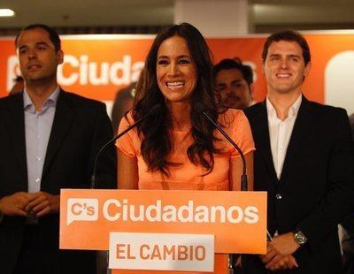 Zasca a Villacís (Cs) por ir a un evento para fotografiarse con un opositor a Maduro