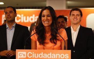 Zasca a Villacís (C's) por ir a un evento para fotografiarse con un opositor a Maduro
