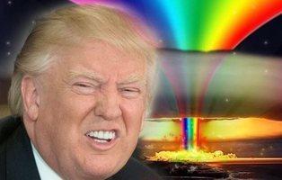 """Un periodista turco afirma que EEUU tiene una """"bomba homosexual"""" para 'crear' gays"""