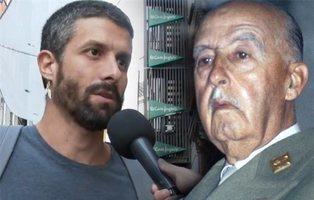La calle opina: ¿A favor o en contra de la exhumación de Franco?