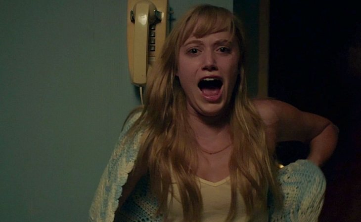 'It follows', de David Robert Mitchell