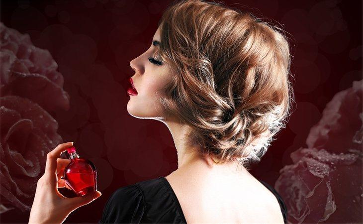 Algunos perfumes supuestamente feromonados son cada vez más populares