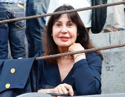 Carmen Martínez-Bordiú, condenada a abonar medio millón por impuestos impagados