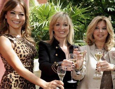 ¿Recuerdas a las protagonistas de 'Mujeres Ricas' de laSexta? Ahora están al borde de la ruina