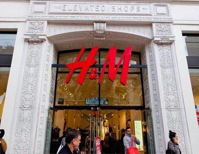 H&M guarda 14 meses todo tipo de datos de los clientes que entran al Wifi de sus tiendas