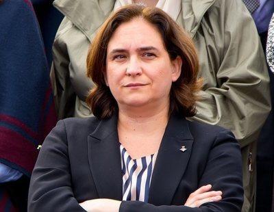 """Ada Colau asegura que una empresaria se ofreció para que terminara su carrera """"fácilmente"""""""