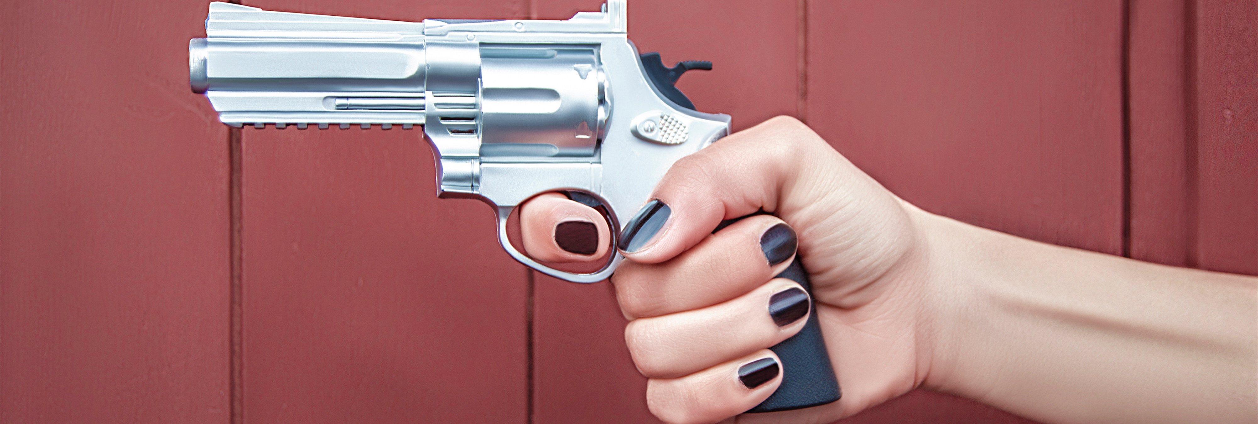 La autora de 'Cómo matar a tu marido', detenida por matar al suyo
