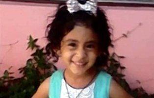 Así relata una madre la violación y el asesinato de su hija de 4 años a manos de su pareja